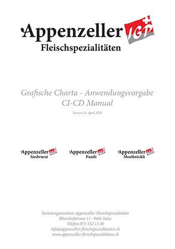 Deckblatt AFS CD Manual