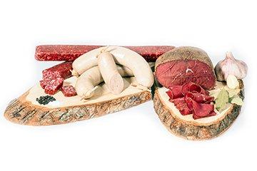 Appenzeller Fleischspezialitäten